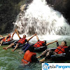 Santirah River Tubing, Wisata Air Yang Penuh Petualangan