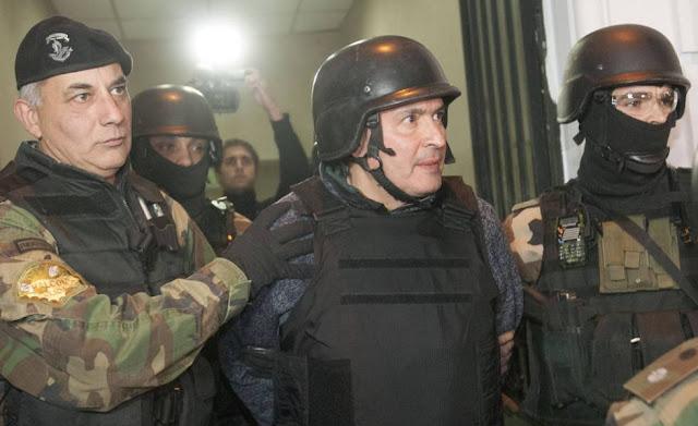 Los millones de dólares que robó José López serán destinados a dos hospitales de niños