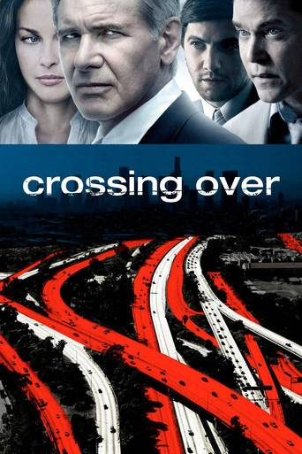 Crossing Over (2009) ταινιες online seires oipeirates greek subs