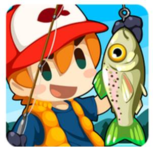 Game Memancing Fishing Break