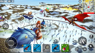 Miceloe - Download Game Battle Destruction APK v1.0.2