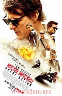 مشاهدة فيلم Mission Impossible Rogue Nation 2015 مترجم