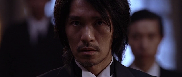 Kung Fu Hustle (2005) Dual Audio [Hindi-DD5.1] 720p 1080p BluRay ESubs