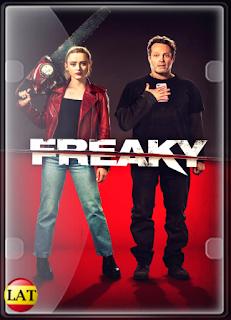 Freaky: Este Cuerpo Está Para Matar (2020) DVDRIP LATINO