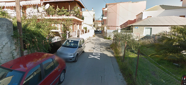 Πρέβεζα: Επιστολή προς τον Δήμο αναφορικά με την οδό Χαραλάμπου Μουσκου στην Πρέβεζα