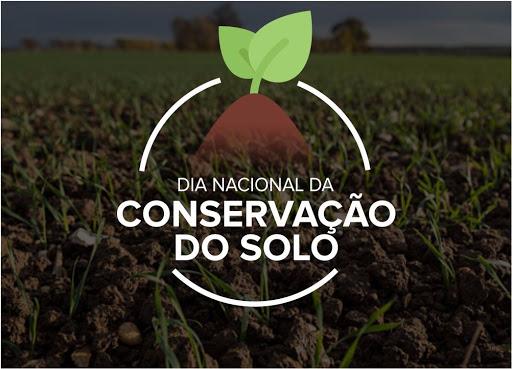 Secretaria de Educação de Amparo em parceria com o CDSA realizará palestras virtuais no Dia da Conservação do Solo