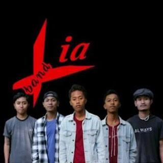 Lia Band - Sekadi Pelangi Mp3