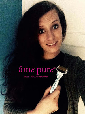 âme pure Original CIT Body Roller review