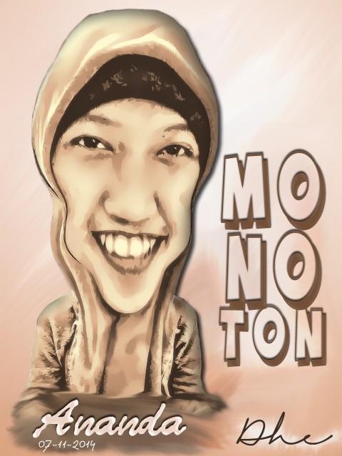 Karikatur-3D-(Realistic-Caricature)-Caricature-Monoton-Ananda-Nandur93