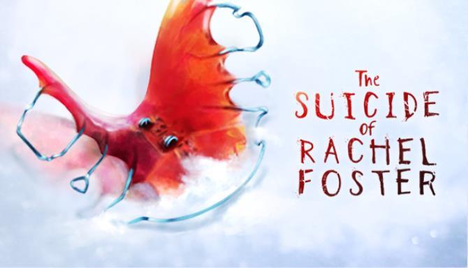 تحميل لعبة The Suicide of Rachel Foster مجانا