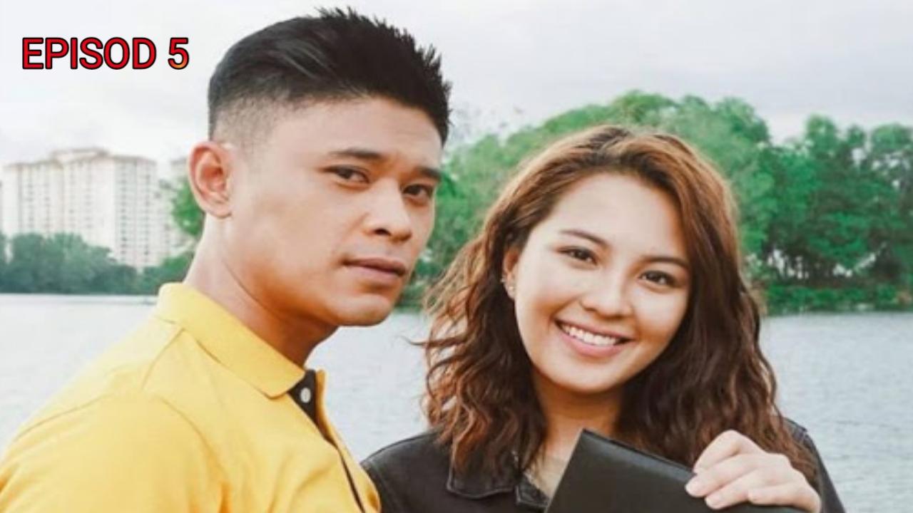 Tonton Drama Melastik Ke Hatimu Episod 5 (TV3)