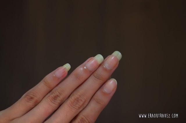 Removedor de esmalte Lutex
