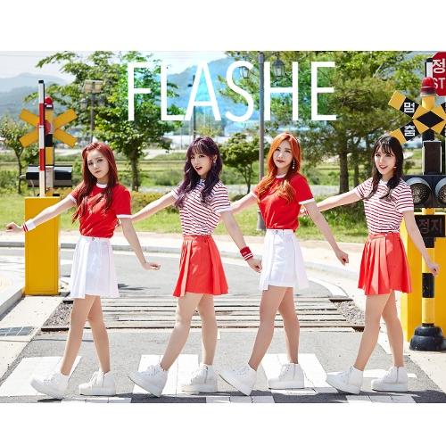 FlaShe – BabyLotion – Single