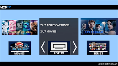 TOP NEW 20 FREE IPTV ANDROID APPS TO WATCH FREE CHANNELS SPORT/MOVIES/SERIES AND MORE BEST | JANUARY 2019