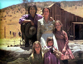 Little House on the Prairie, Laura Ingalls, Michael Landon