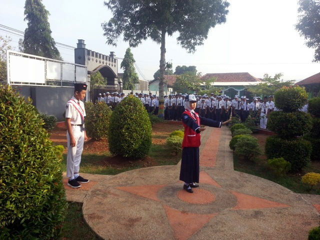 SMPN 02 Subah Batang