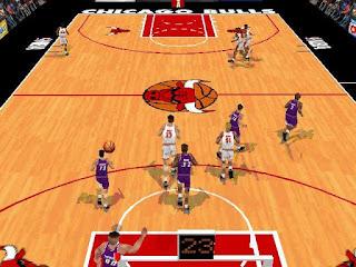 NBA Live 98 Full Game Download