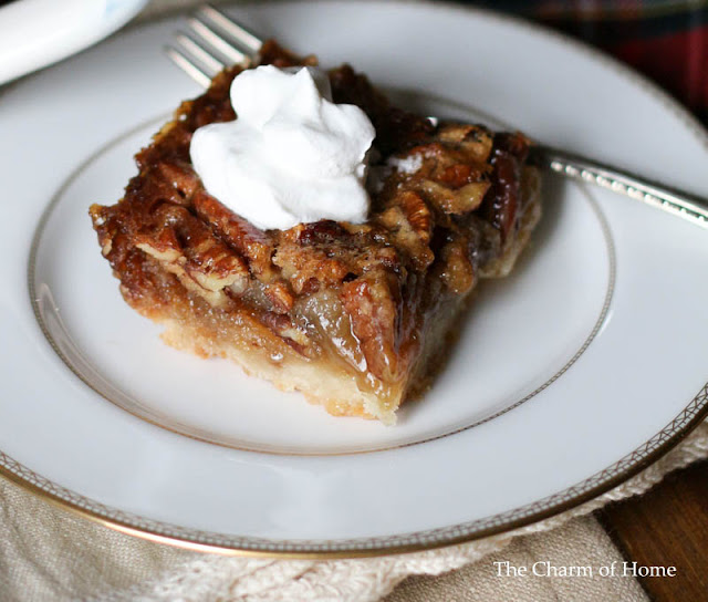 Pecan Pie Cookie Bars: The Charm of Home