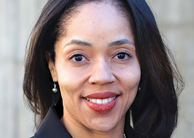 Aramis Ayala, state attorney for Orange and Osceola counties, Florida