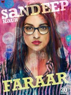 Sandeep Aur Pinky Faraar First Look Poster 2