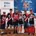 Ciclismo de Jundiaí conquista mais duas medalhas nos Abertos