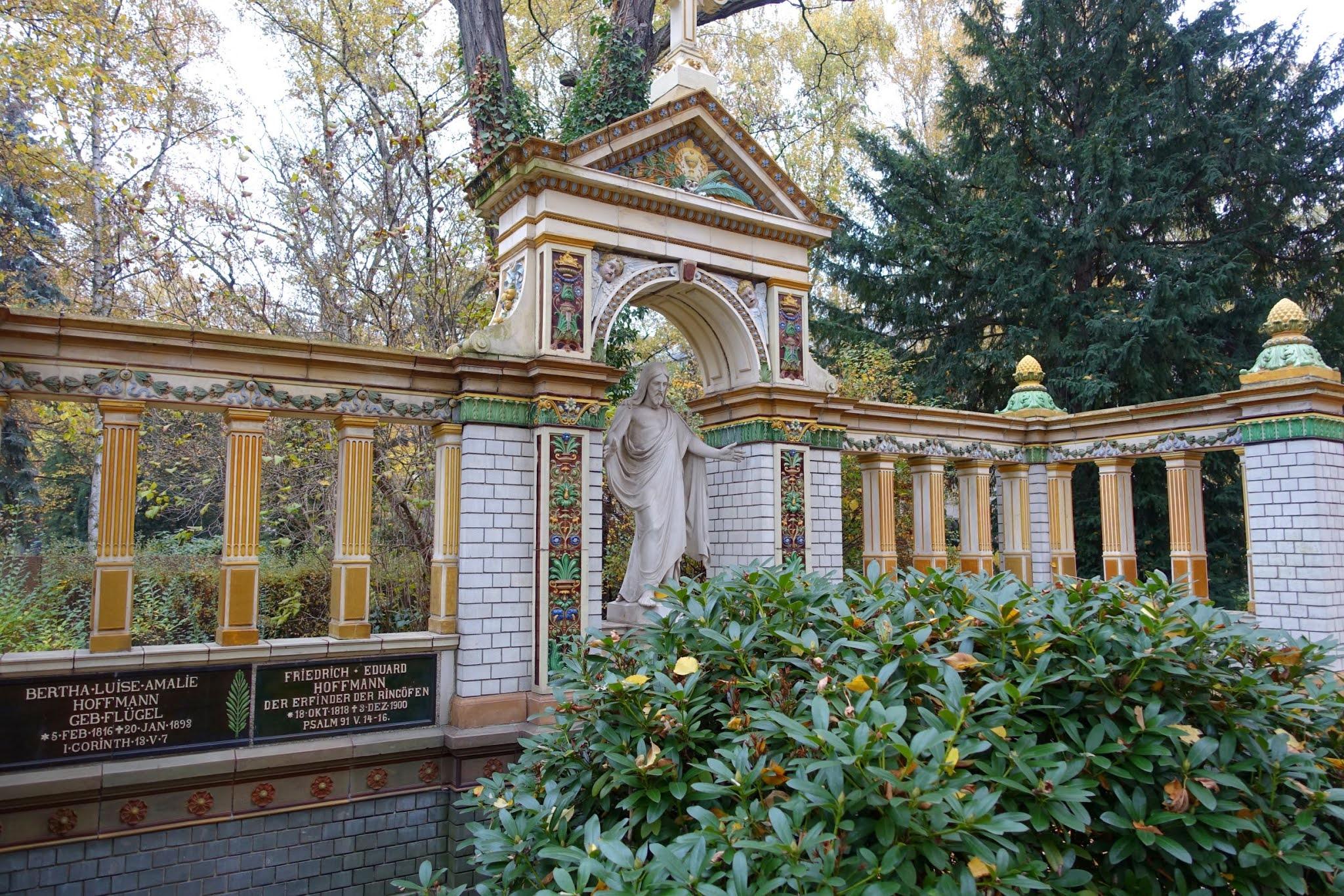 Dorotheenstädtischer Friedhof (Berlin, Germany)