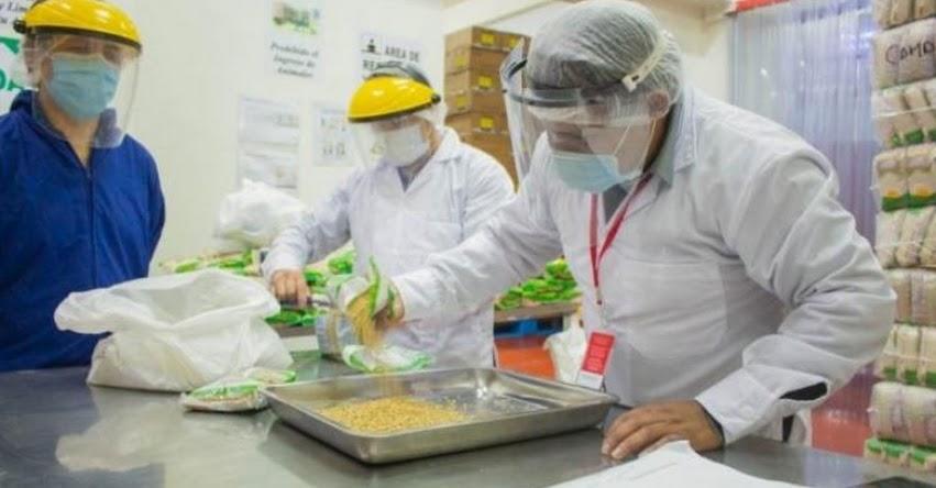 QALI WARMA: Programa social capacita a proveedores adjudicados de Apurímac para garantizar una correcta prestación del servicio alimentario escolar - www.qaliwarma.gob.pe
