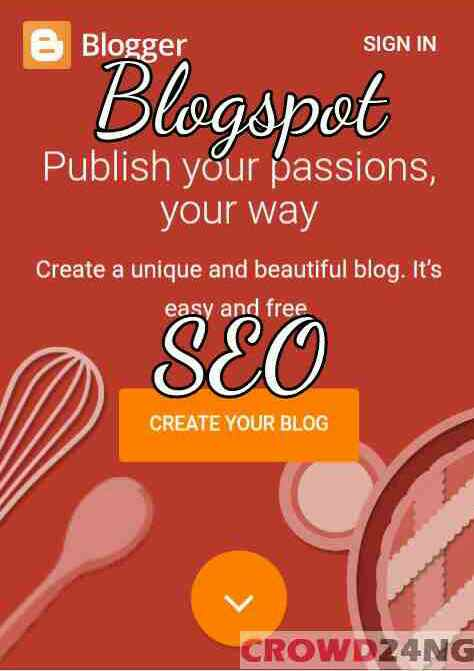 Ways to Prevent Search Engines From Indexing Specific Posts And Pages In Blogger (Blogspot) Blog