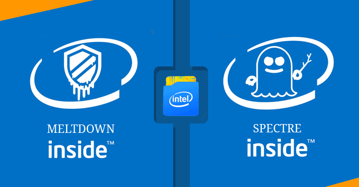 Intel Warns Users Not to Install Its 'Faulty' Meltdown and Spectre Patches