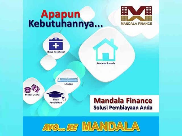 Kebutuhan Keuangan Masyarakat Saumlaki Terjawab di Mandala Finance