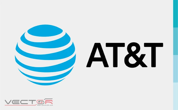 AT&T Logo - Download Vector File SVG (Scalable Vector Graphics)