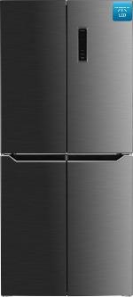 Frilec koelkast 4 deurs