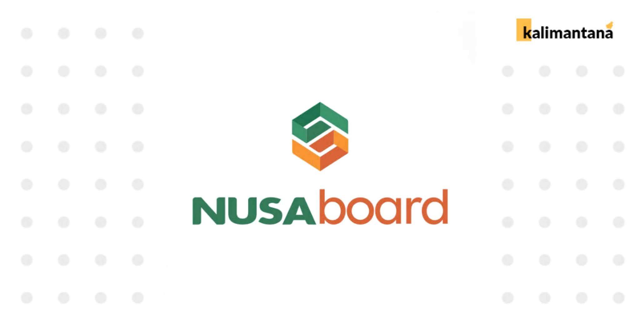 Lowongan Kerja Nusa Board Banjarmasin
