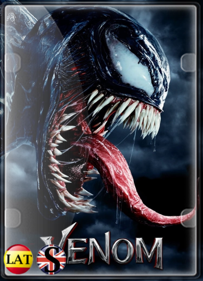 Venom (2018) FULL HD 1080P LATINO/INGLES