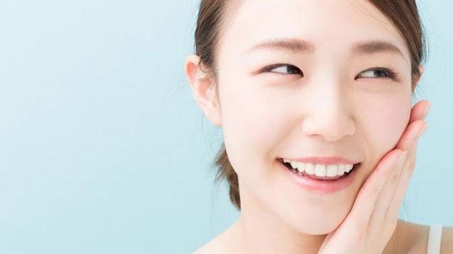 cara menghaluskan kulit wajah