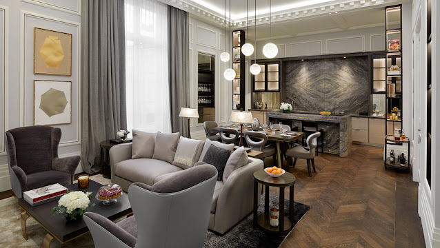 Maison Villeroy, Hôtel Particulier Villeroy Special World Class in the City of Paris