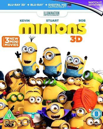 Minions 2015 BRRip BluRay 1080p Single Link, Direct Download Minions 2015 BRRip BluRay 1080p, Minions 1080p BRRip BluRay
