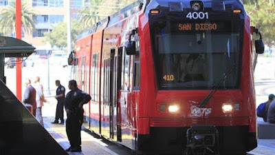 Metropolitan Transit System investigating excessive use of force by security officers