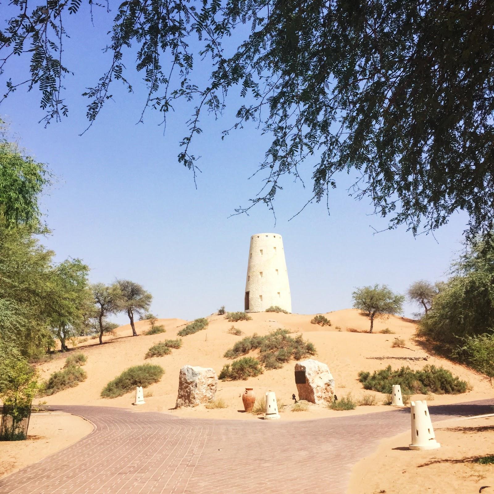 Banyan Tree Al Wadi Resort and Spa, Ras Al Khaimah