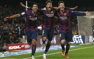 Liga Spanyol (La Liga) Musim 2016/2017 Pekan 1