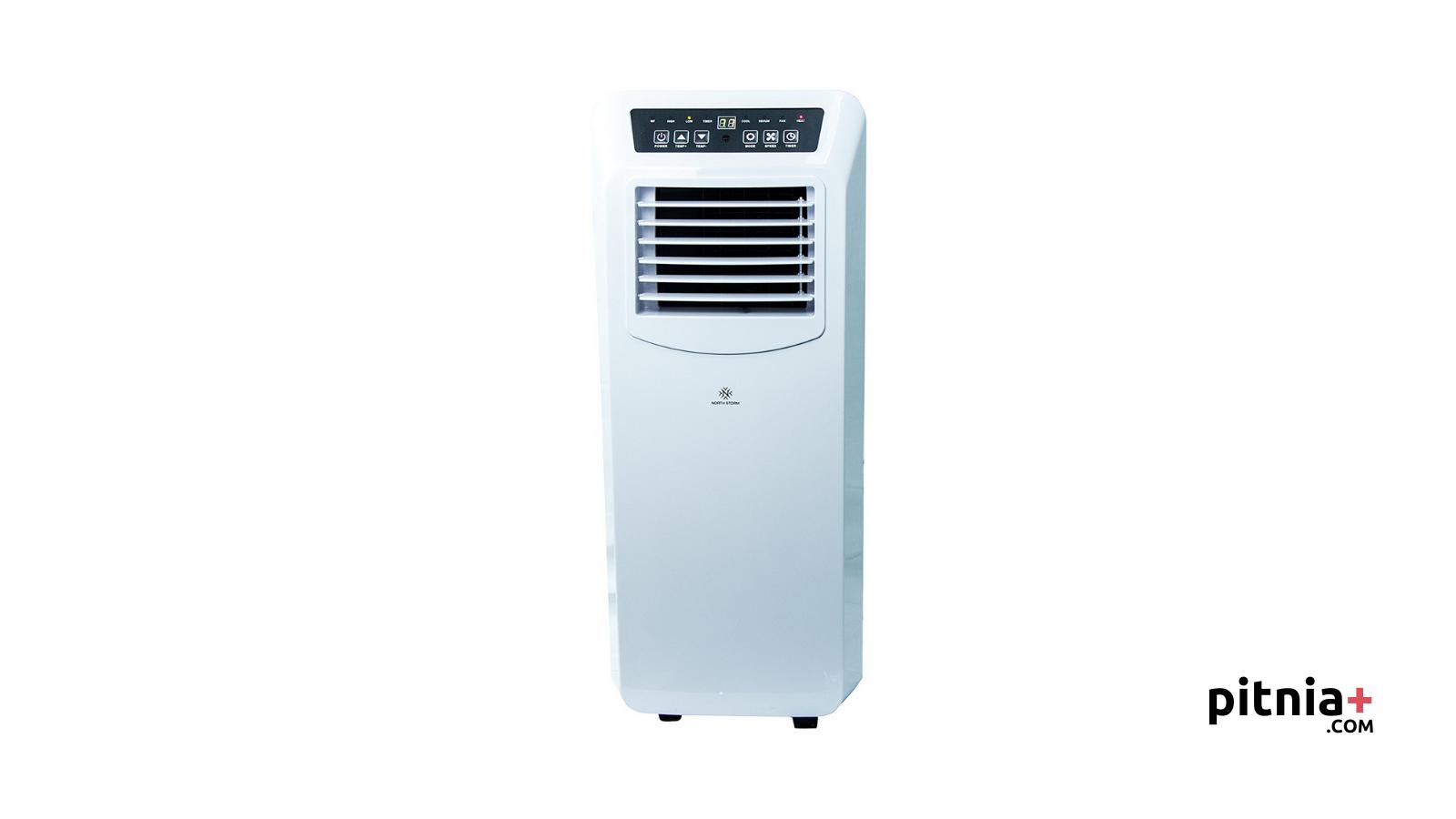 Kelebihan dan Kekurangan AC Portable yang Perlu Kamu Ketahui