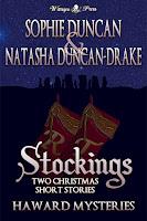 Stockings by Sophie Duncan and Natasha Duncan-Drake