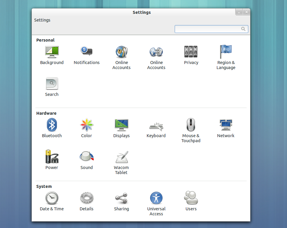 Install GNOME 3 8 In Ubuntu 13 04 Raring Ringtail [PPA] ~ Web Upd8