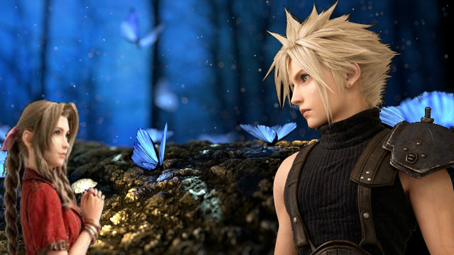 The wait for the second installment of Final Fantasy VII: Remake seems to be getting shorter