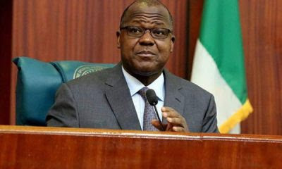 Reps Members Vow To Defend Dogara Against Impeachment After He Defected To PDP