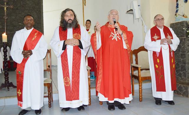 Resultado de imagem para bispo dom celso borrazopolis