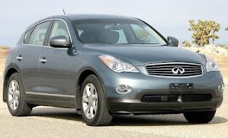 صورة سيارة إنفينيتي أي إكس,صورة سيارات, أنواع السيارات اليابانية, سيارات يابانية