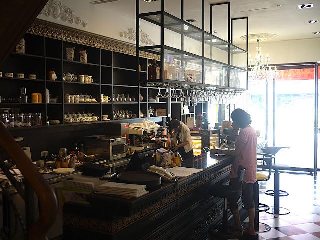 P1260172 - 台中精緻甜點店│法蘭朵法式甜點,夢幻宮廷私人派對場所