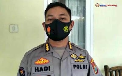 Polda Sumut Siapkan Personel Pengamanan Jelang PSU Kedua di Labuhanbatu