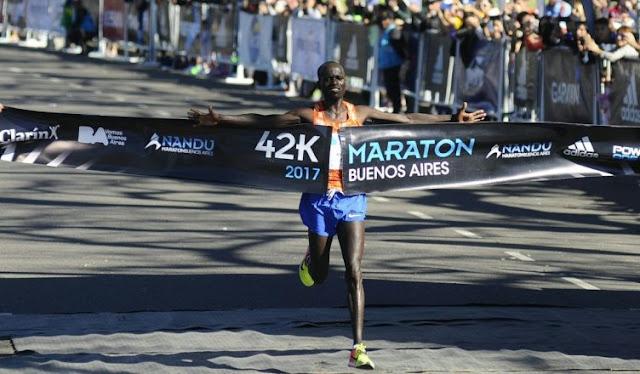 Dicas para participar da Maratona de Buenos Aires